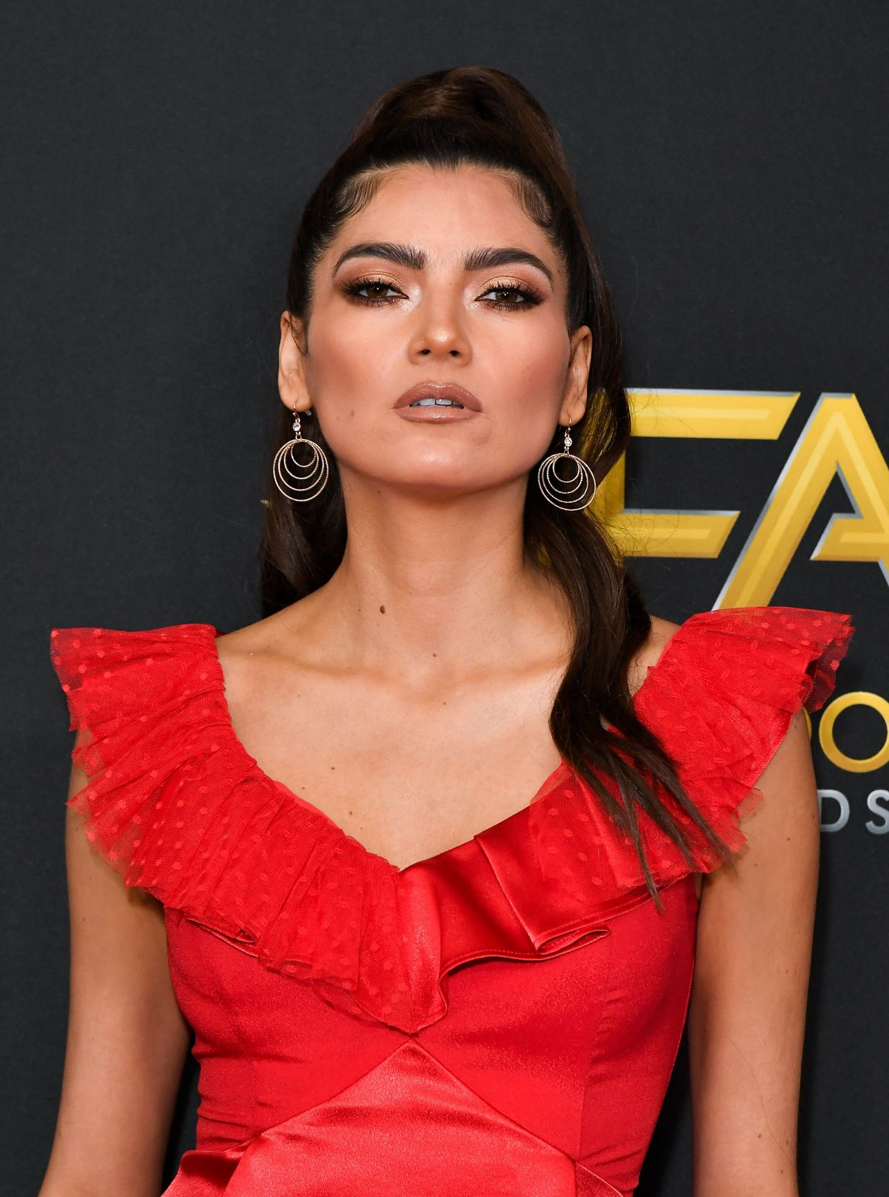 Hollywood Filme 2019