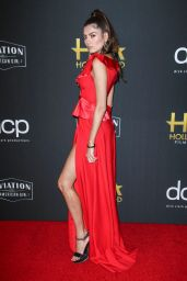 Blanca Blanco – 2019 Hollywood Film Awards