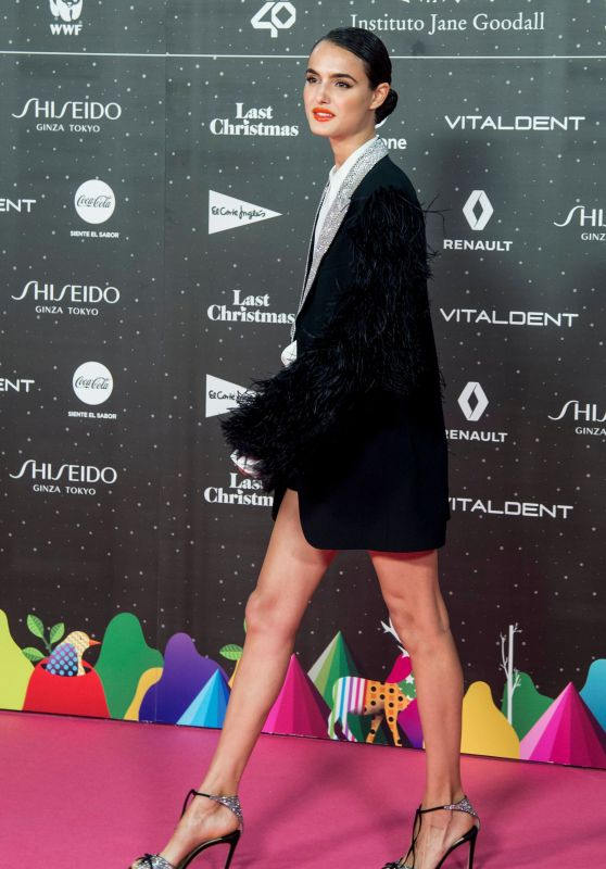 Blanca Padilla – LOS40 Music Awards 2019