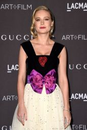 Brie Larson - 2019 LACMA Art and Film Gala