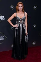 Brittany Snow – 2019 People's Choice Awards
