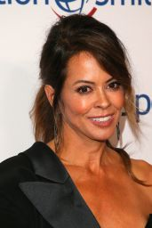Brooke Burke – Operation Smile's Hollywood Fight Night in Los Angeles