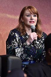 "Bryce Dallas Howard – ""The Mandalorian"" Premiere in Hollywood"
