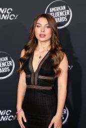 Caitlin Carmichael - 2nd Annual American Influencer Awards in Hollywood 11/18/2019
