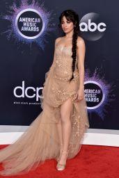 Camila Cabello - American Music Awards 2019