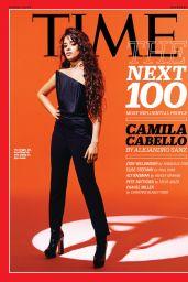 Camila Cabello - Time USA 11/25/2019
