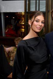 Camila Morrone – Golden Globe Ambassador Launch Party in LA 11/14/2019