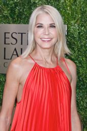 Candace Bushnell – Lincoln Center Corporate Fashion Gala in NYC 11/18/2019