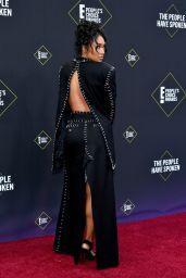 Candice Patton – 2019 People's Choice Awards