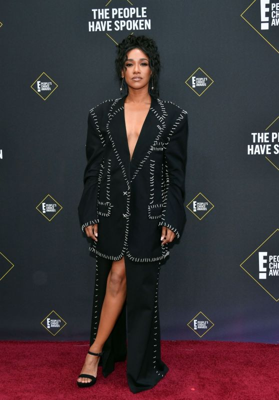 Candice Patton – 2019 People's Choice Awards