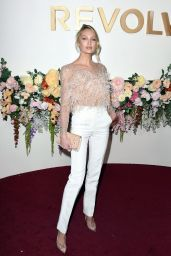 Candice Swanepoel – 2019 REVOLVE Awards