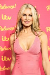 Caprice Bourret – ITV Palooza 2019 in London