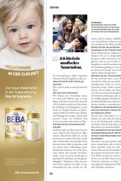 Cara Delevingne - maxima November 2019 Issue