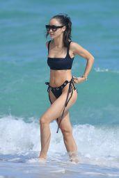 Cara Santana in a Bikini 11/07/2019