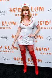 Caroline Silta – Heidi Klum's 20th Annual Halloween Party in NY
