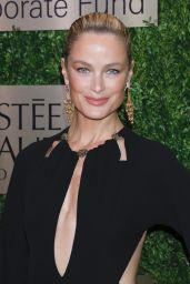 Carolyn Murphy – Lincoln Center Corporate Fashion Gala in NYC 11/18/2019