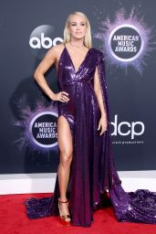 Carrie Underwood – American Music Awards 2019