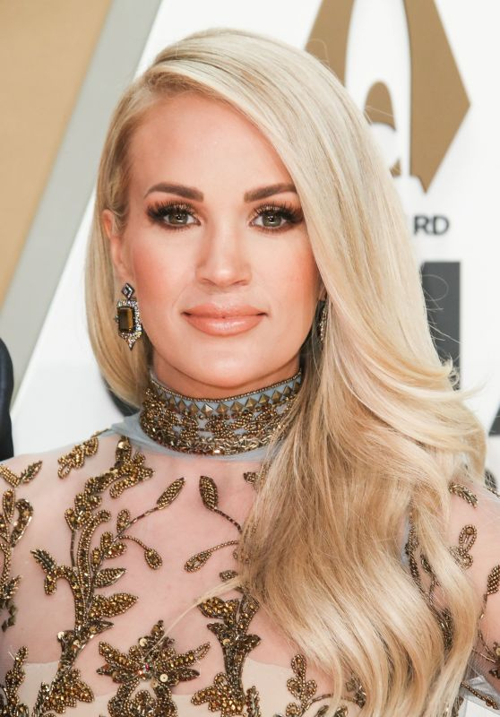 Carrie Underwood – CMA Awards 2019