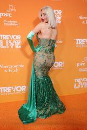 Cassandra Cass – 2019 TrevorLive Los Angeles Gala