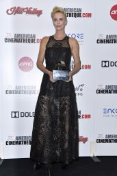 Charlize Theron - 2019 American Cinematheque Awards