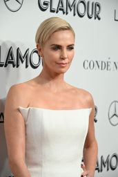 Charlize Theron - 2019 Glamour Women of the Year Awards