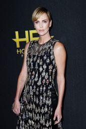 Charlize Theron – 2019 Hollywood Film Awards