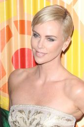 Charlize Theron – The Charlize Theron Africa Outreach Project Event in New York 11/12/2019