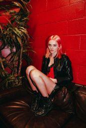Charlotte Lawrence - Social Media 11/10/2019
