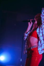 Charlotte Lawrence - Social Media 11/26/2019