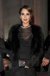 Cheryl Tweedy Night Out Style 11/27/2019