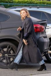 Chloe Grace Moretz - Out in Beverly Hills 11/07/2019