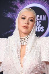 Christina Aguilera – American Music Awards 2019