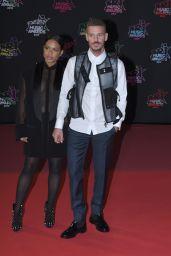 Christina Milian – 21st NRJ Music Awards in Cannes