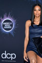 Ciara - 2019 American Music Awards Press Day and Red Carpet Roll-Out