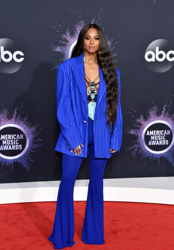 Ciara – American Music Awards 2019