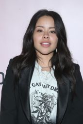 Cierra Ramirez – boohoo.com Holiday Party in LA