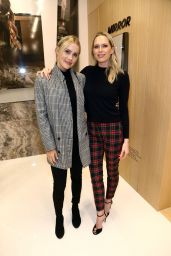 Claire Holt - MIRROR Westfield Century City Grand Opening Event 11/19/2019