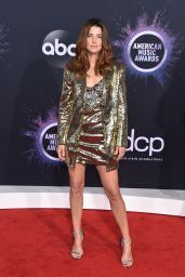 Cobie Smulders – American Music Awards 2019