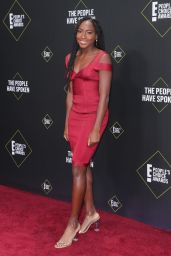 Coco Gauff – 2019 People's Choice Awards