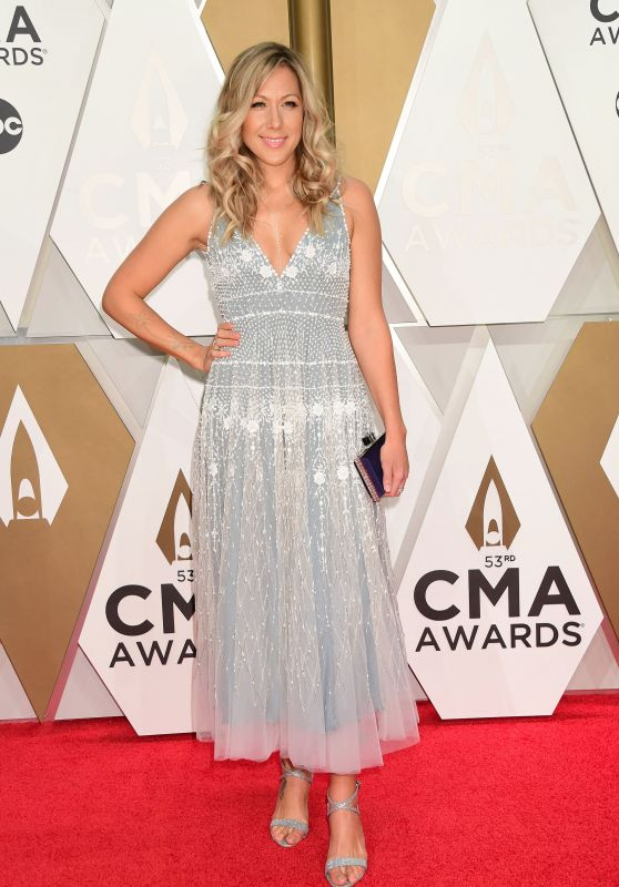 Colbie Caillat – CMA Awards 2019