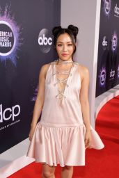 Constance Wu – American Music Awards 2019