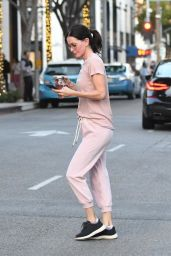 Courteney Cox - Out in Beverly Hills 11/21/2019