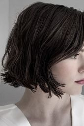 Daisy Ridley - Portraits October 2019