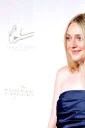 Dakota Fanning - 2019 Heller Awards in LA