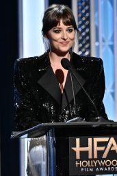 Dakota Johnson – 2019 Hollywood Film Awards
