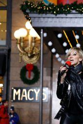 Debbie Gibson - 2019 Macy