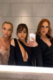 Demi Rose - Social Media 11/22/2019