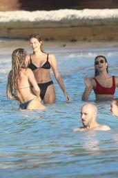 Devon Windsor in a Bikini 11/17/2019
