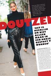 Doutzen Kroes - Grazia Netherlands 11/13/2019 Issue