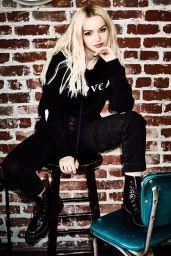 Dove Cameron - Dove Merchandise Clothing Line Photoshoot November 2019